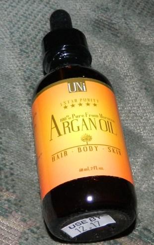 Premium 100% Pure Organic Moroccan Argan Oil 2oz