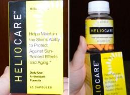 Heliocare Oral Capsules ✿ 60 Capsules ✿