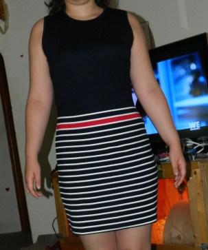 Christian Siriano New York Bodycon Dress / Women Dresses Casual