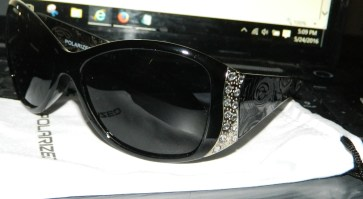 Vox Women's Polarized Sunglasses