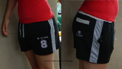 Herolewis Running Training Shorts
