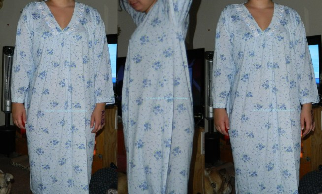 Just Love Nightgown
