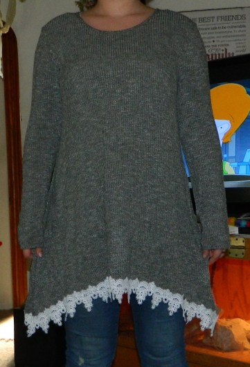 Sweater Fashion