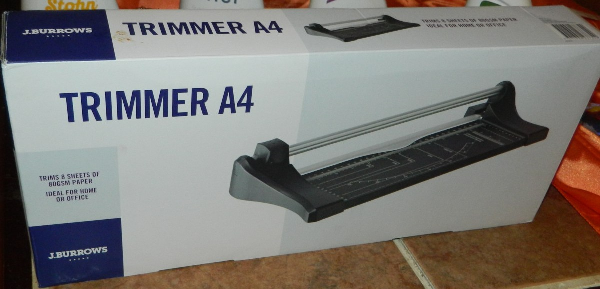 Home Trimmer