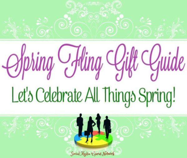 Spring Fling Gift Guide