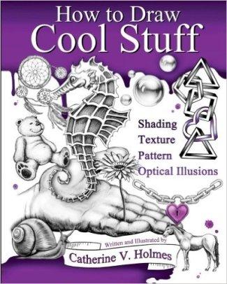 Draw Cool Stuff