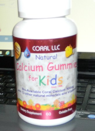 Gummy for Kids