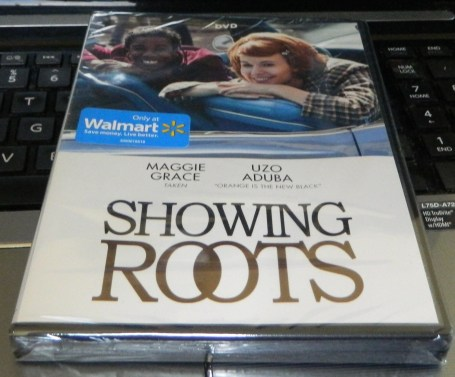Showing Roots DVD