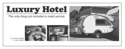 Luxury Hotel header