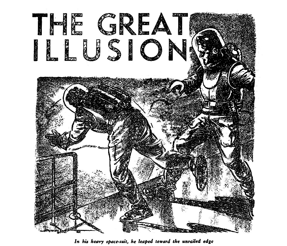 The Great Illusion illustration1b