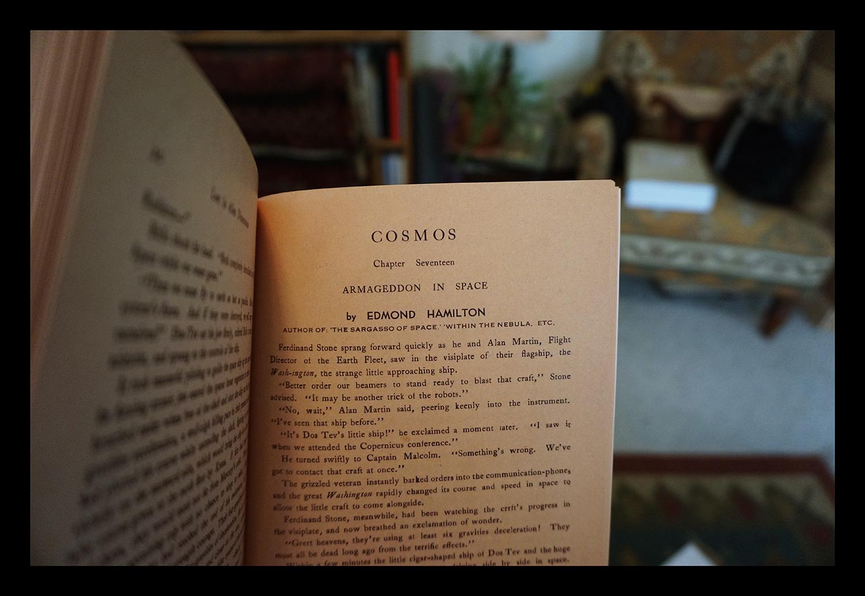 Comos the Original Chapt 17