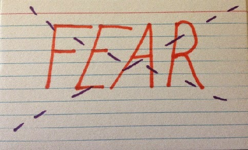 How To Help Children Who Are Fearful