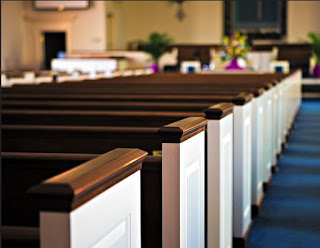 Dear 10 Year Old Boy Sitting In The Pew, All Alone In Your Sexual Shame