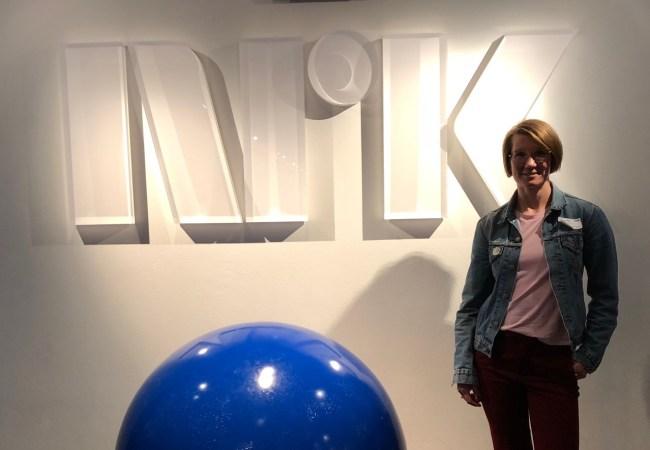 Ingefær på NRK