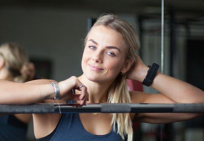 Ingefær Sommer #2: Treningsprofilen Pia Seeberg