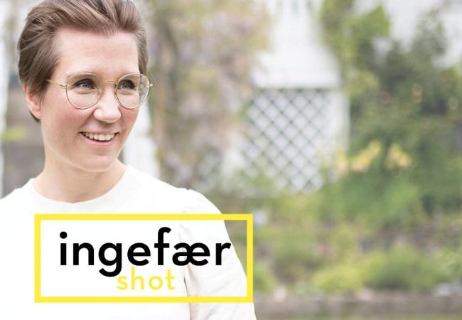 Ingefær shot #30: Ingen råvarer er usunne