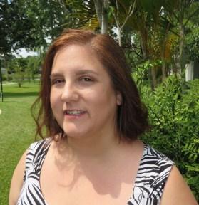 Sara Marks- Author