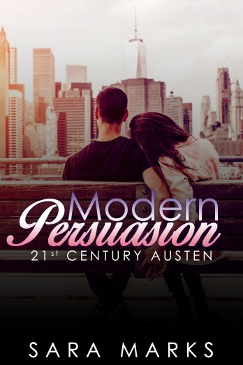 Modern Persuasion - 2018 Cover