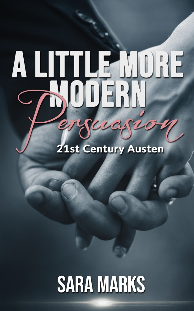 A Little More Modern Persuasion cover
