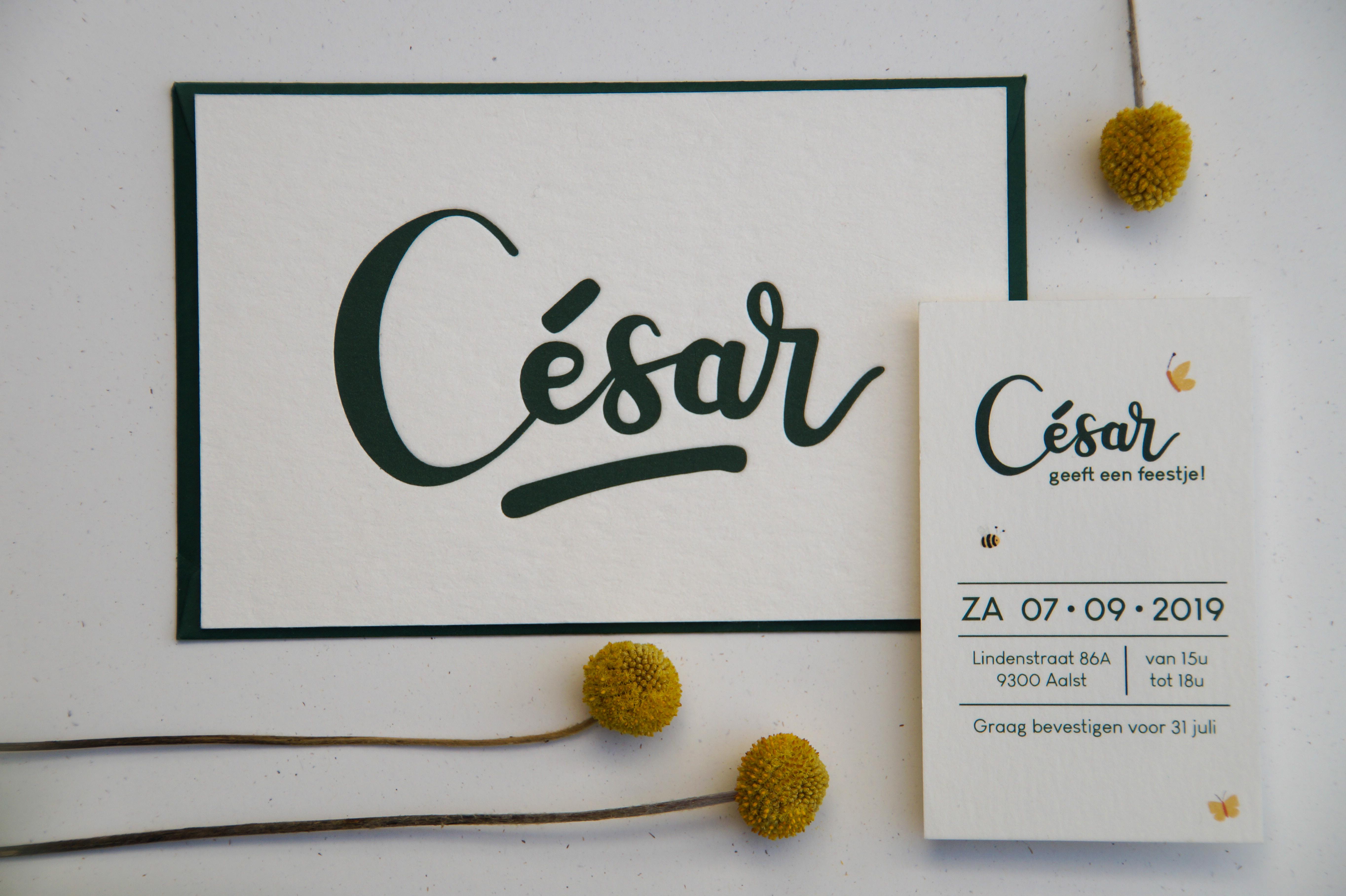 César-3