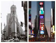La New York di Weegee, 70 anni dopo
