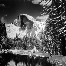 half-dome-merced-river