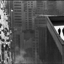 BRAZIL. Sao Paulo. 1960.
