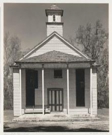 Working Title/Artist: [Church, Beaufort, South Carolina] Department: Photographs Culture/Period/Location: HB/TOA Date Code: Working Date: 1936 MMA digital photo: DP109604