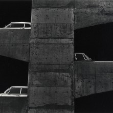Ray K. Metzker, Washington, DC, 1964 Gelatin silver print, 20 × 25.5 cm Courtesy Les Douches la Galerie, Paris/Laurence Miller Gallery, New York © Estate Ray K. Metzker, courtesy Les Douches la Galerie, Paris/Laurence Miller Gallery, New York