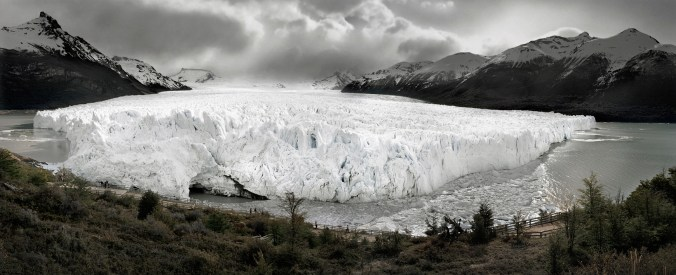 Perito Moreno glacier, 2000