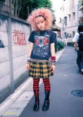 kogal japanese street fashion Top20 FRUITS MAG PHOTOS C O SHOICHI AOKI OUTFITs