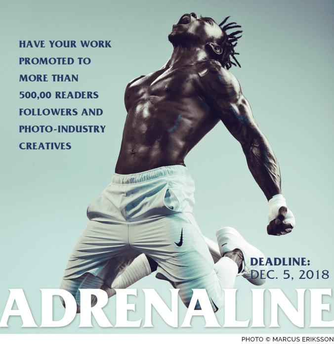 adrenaline2C