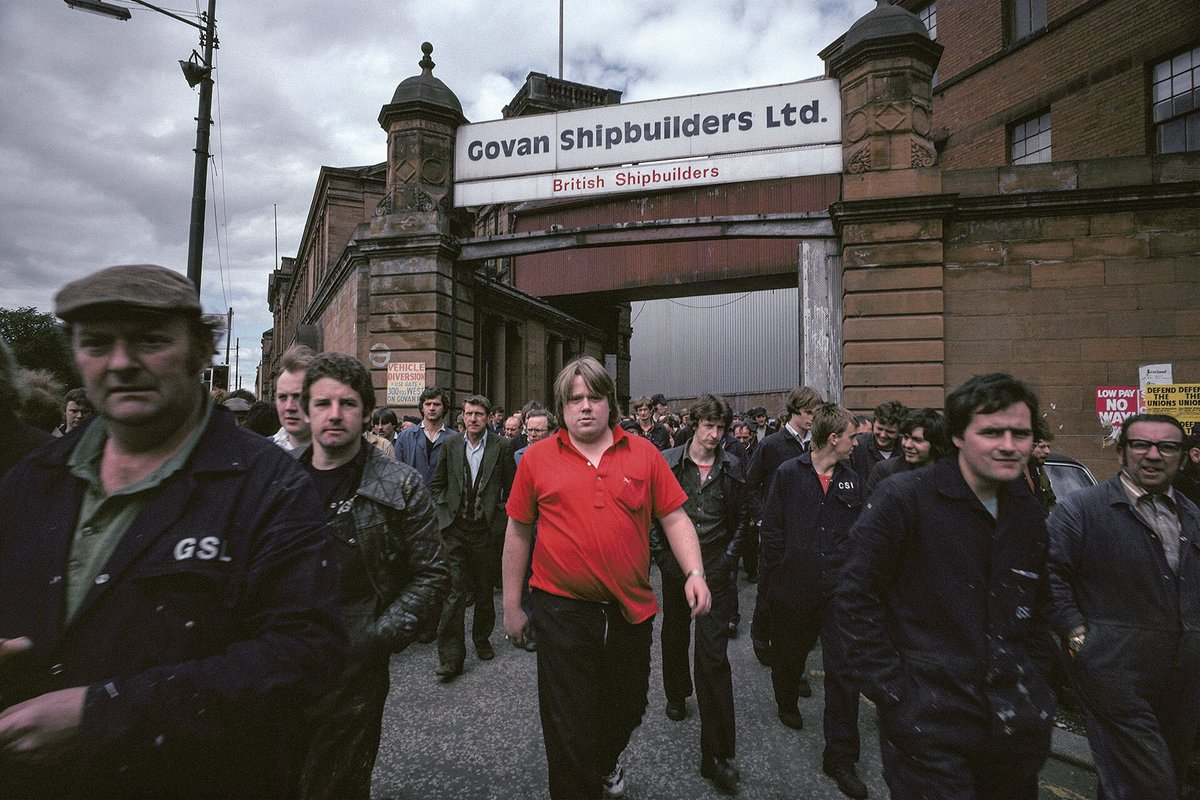 Incontri agenzie Glasgow