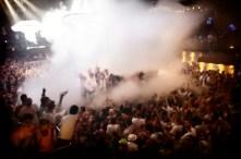 Amnesia, Ibiza, Spain 2010