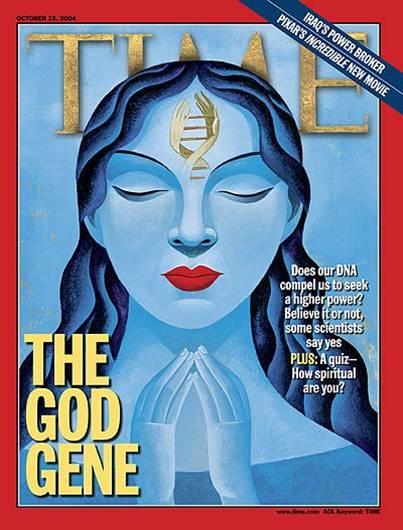 The God Gene
