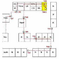 Contoh Instalasi Dan Dokumentasi Kabel Sound Sentral Sekolah