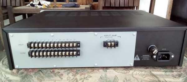 Speaker Selector 12CH