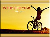 Happy New Year - WordPress Websites and Training - Sara Ohara