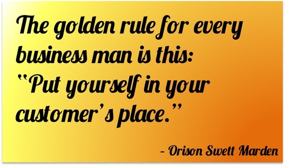 Golden Rule in Business - Wordpress Websites and Training - Sara Ohara