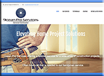 Ocean Pro Services - WordPress Websites and Training - Sara Ohara