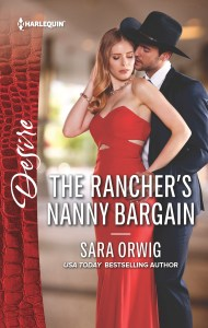 The Ranchers Nanny Bargain