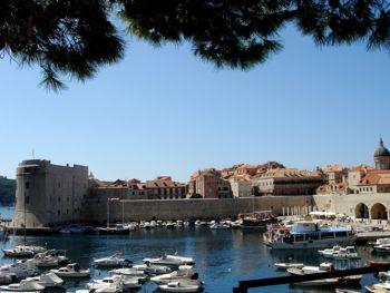 Dubrovnik Kale