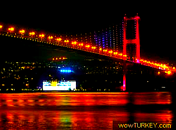 Gey Köprü