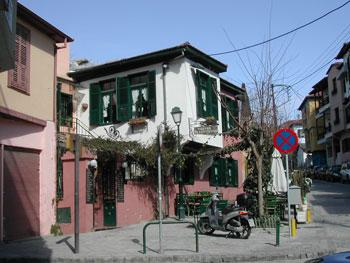 Türk Mahallesi