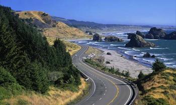 California Route 101
