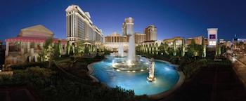 Ceasar's Palace Casino