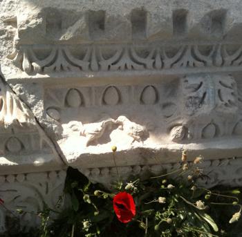 Antik Denizli Horozu