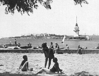 Salacak Plajı