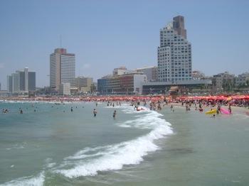 Tel Aviv - Herzliya