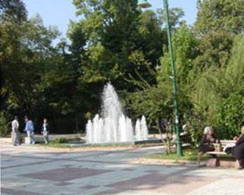 Bebek Havuz
